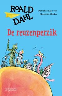 De reuzenperzik | Roald Dahl |