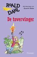 De tovervinger | Roald Dahl |