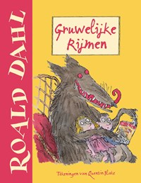 Gruwelijke rijmen | Roald Dahl |