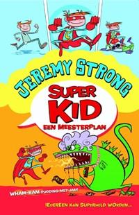 Een meesterplan   Jeremy Strong  