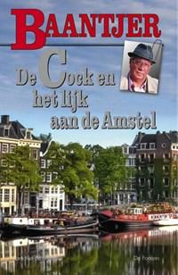De Cock en het lijk aan de Amstel | Baantjer |