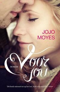 Voor jou (alleen voor ZomerApp) | Jojo Moyes |