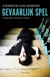 Gevaarlijk spel | Liesbeth van Kempen |