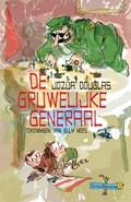 De gruwelijke generaal | Jozua Douglas |