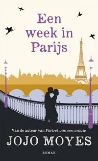 Een week in Parijs | Jojo Moyes |