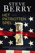 Het patriottenspel | Steve Berry |