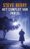 Het complot van Parijs (Hoogspanning)   Steve Berry  