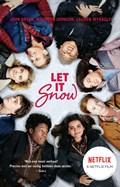 Let it snow   John Green ; Maureen Johnson ; Lauren Myracle  