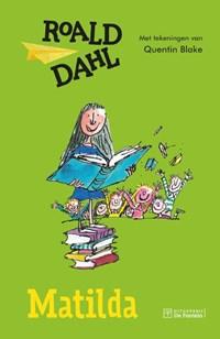 Matilda   Roald Dahl  