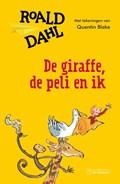 De giraffe, de peli en ik | Roald Dahl |