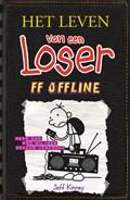 ff offline   Jeff Kinney  
