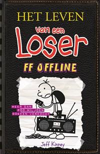 ff offline | Jeff Kinney |
