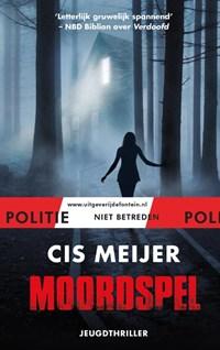 Moordspel | Cis Meijer |