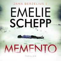 Memento | Emelie Schepp |