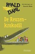 De reuzenkrokodil | Roald Dahl |