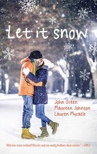 Let it snow | John Green |
