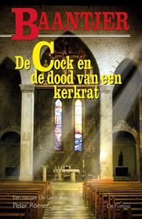 De Cock en de dood van een kerkrat | Baantjer ; Peter Römer |