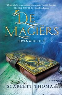De magiërs | Scarlett Thomas |