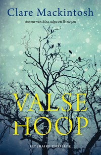 Valse hoop | Clare Mackintosh |