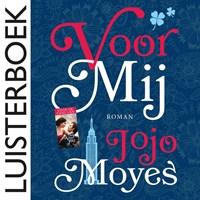 Voor mij | Jojo Moyes |