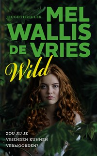 Wild   Mel Wallis de Vries  