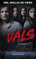Vals | Mel Wallis de Vries |