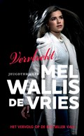 Vervloekt   Mel Wallis de Vries  