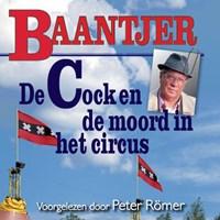 De Cock en de moord in het circus | Baantjer |