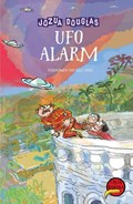 Ufo-alarm   Jozua Douglas  
