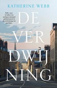 De verdwijning | Katherine Webb |
