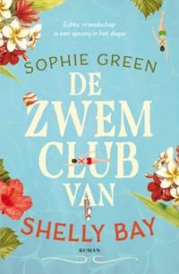 De zwemclub van Shelly Bay   Sophie Green  