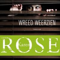 Wreed weerzien   Karen Rose  