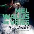 Verstrikt | Mel Wallis de Vries |