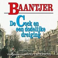 De Cock en een dodelijke dreiging | A.C. Baantjer |