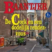 De Cock en een dodelijk rendez-vous (deel 47) | A.C. Baantjer |