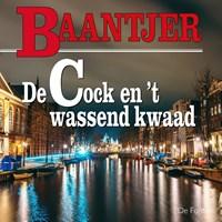 De Cock en 't wassend kwaad | A.C. Baantjer |