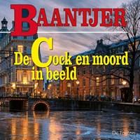 De Cock en moord in beeld   A.C. Baantjer  