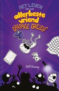 Grappige griezels | Jeff Kinney |
