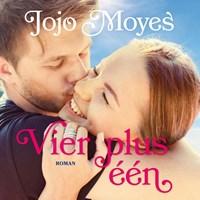 Vier plus één | Jojo Moyes |