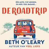 De roadtrip | Beth O'leary |