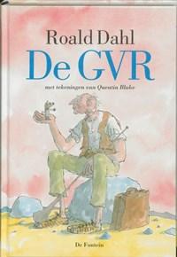 De GVR | Roald Dahl |