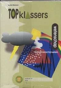 Topklassers / groep 7-8 Wetenschap / deel Werkboek 5 ex | S. Maassen |
