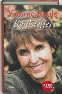 Keulsiefjes   Yvonne Keuls  