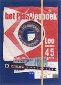 Het plaatjesboek   Leo Blokhuis  