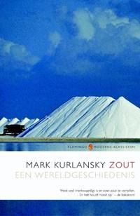 Zout   Mark Kurlansky  