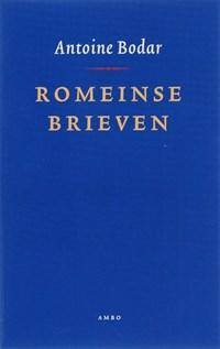 Romeinse brieven | Antoine Bodar |