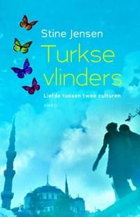 Turkse vlinders   Stine Jensen  