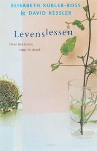 levenslessen | Elisabeth Kubler-Ross |
