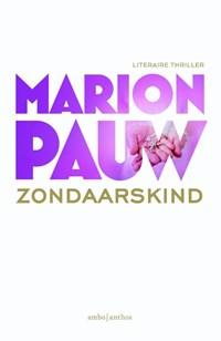 Zondaarskind   Marion Pauw  