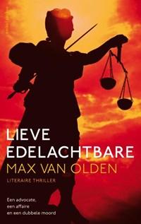 Lieve edelachtbare   Max van Olden  